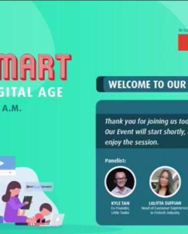 Raising DuitSmart Kids in a Digital Age