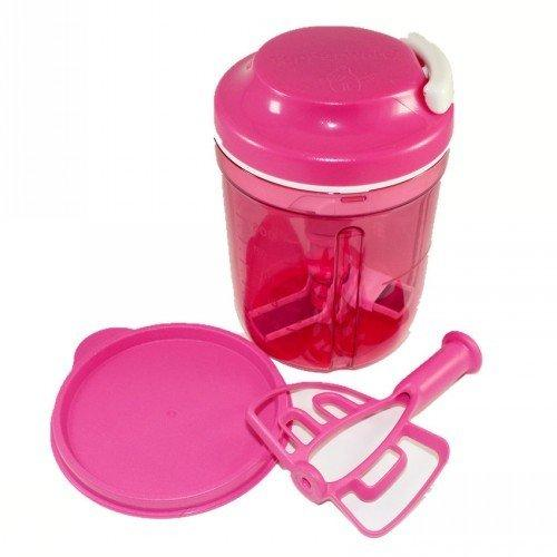 Review: Tupperware Smooth Chopper